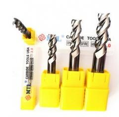 MTL550铝合金专用铣刀 高光钨钢非涂层铣刀批发 非标定制 550 4刃 22mm 是 否 钨钢