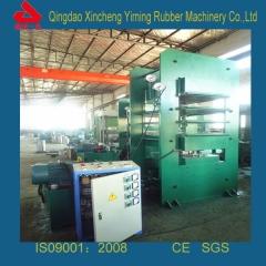 250T框式平板硫化机_橡胶框式硫化机_非标订制框式硫化机厂家