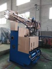 自动橡胶注射机_全自动橡胶注射机_大型橡胶射出成型机