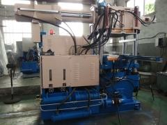 HR-400T硅橡胶注射机,丁基胶注射机,天然胶注射机
