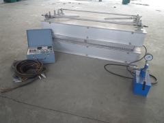 矿用型输送带修补机_快速冷却性输送带修补机_普通型胶带修补机
