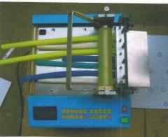 橡皮筋生产线_高弹力橡皮筋生产线_冷喂料挤出机橡皮筋生产线