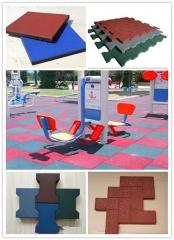 工字型橡胶地砖硫化机生产线_橡胶地砖硫化机_橡胶地砖模具制作