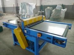 简易型橡胶分条机_PLC型橡胶分条机_纵向橡胶分条机厂家