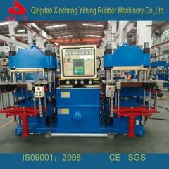 避雷器平板硫化机_避雷器专用平板硫化机_全自动避雷器硫化机制造厂家