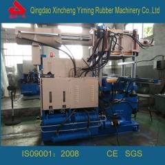 厂家现货卧式全自动橡胶射出成型机_硅橡胶注射机注射成型机