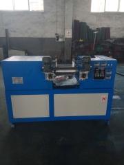 厂家直销6寸实验室专用橡塑开炼机_6寸电加热开炼机_6寸水冷却开炼机