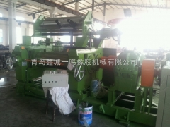 厂家定做大型轴承开炼机_大型带翻胶装置开炼机_各种大型开炼机厂家