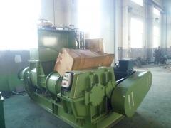 厂家订制各种大型加压式密炼机_订制翻转式密炼机_订制大型下落式密炼机