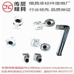 来图非标件型腔型芯加工定制型腔型芯CNC数控镜面放电平面无心磨内外研磨