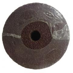 华德仕砂碟4寸 4寸24# 黑色/红色 华德仕 否 否 棕刚玉 碳化硅