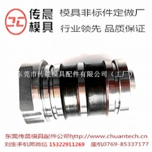 来图化妆品模具配件后模型腔非标定制 CNC数控镜面放电后模型腔加工