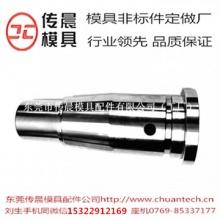 非标件化妆品模具公模仁芯加工  CNC数控 镜面放电公模仁芯定制